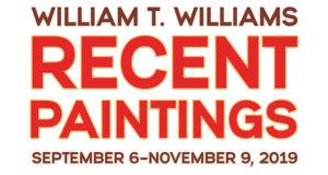unnnamed 300x160 - William T. Williams: Recent Paintings, September 6–November 9, 2019 @MRG_Chelsea #WilliamTWilliams #Art