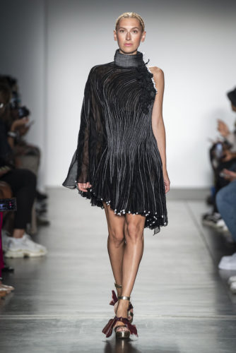 CAAFD RS20 0052 334x500 - #CAAFD presents Vaishali S. Spring Summer 2020 Collection during #NYFW @vaishalivs #ss20 #CAAFDNYFW