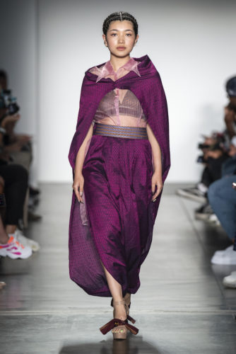CAAFD RS20 0157 334x500 - #CAAFD presents Vaishali S. Spring Summer 2020 Collection during #NYFW @vaishalivs #ss20 #CAAFDNYFW