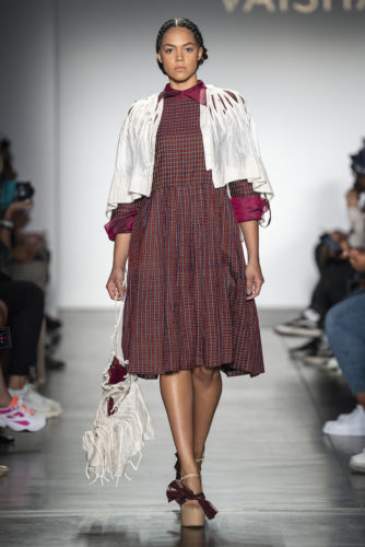 CAAFD RS20 0172 334x500 - #CAAFD presents Vaishali S. Spring Summer 2020 Collection during #NYFW @vaishalivs #ss20 #CAAFDNYFW