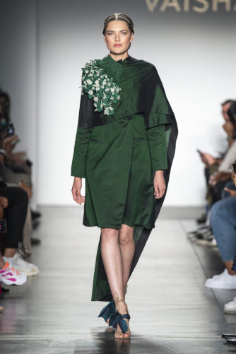 CAAFD RS20 0228 334x500 - #CAAFD presents Vaishali S. Spring Summer 2020 Collection during #NYFW @vaishalivs #ss20 #CAAFDNYFW