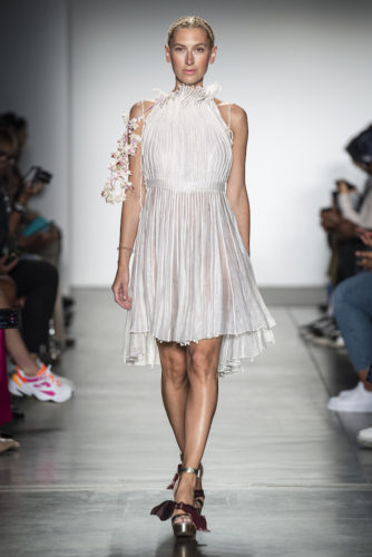 CAAFD RS20 0365 334x500 - #CAAFD presents Vaishali S. Spring Summer 2020 Collection during #NYFW @vaishalivs #ss20 #CAAFDNYFW