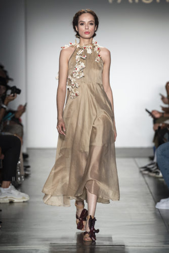 CAAFD RS20 0479 334x500 - #CAAFD presents Vaishali S. Spring Summer 2020 Collection during #NYFW @vaishalivs #ss20 #CAAFDNYFW
