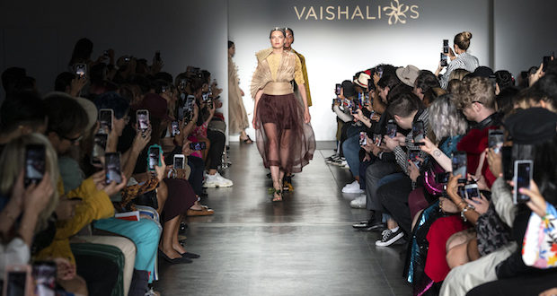 CAAFD RS20 0522 1 620x330 - #CAAFD presents Vaishali S. Spring Summer 2020 Collection during #NYFW @vaishalivs #ss20 #CAAFDNYFW