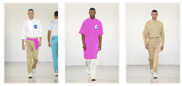 Screen Shot 2019 09 08 at 6.35.50 PM 620x295 - Carlos Campos SS20 Collection @CarlosCamposNYC  #nyfw  #ss20