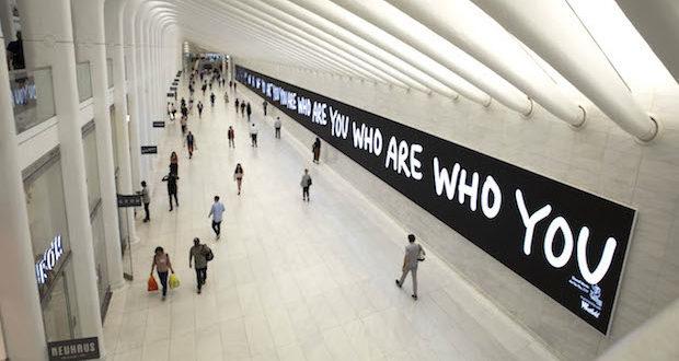 ShantellMartin OpticalAnimal APF Westfield Test01 620x330 - Unibail-Rodamco-Westfield and Art Production Fund presents Shantell Martin Exhibit September 13 - October 11, 2019 @shantell_martin @artproductionny @OpticalAnimal #westfield @4WTC