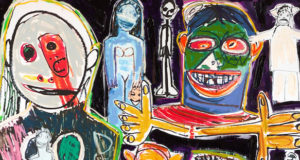image 1 300x160 - Q-Tip: The Collection Exhibition at Bonhams September 20 - October 4, 2019 @QtipTheAbstract @bonhams1793