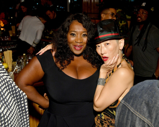 5d94f63c04649 540x433 - Event Recap: Sophia Chang & More Celebrate Audio Memoir Launch @Sophchang @audible_com @hellosunshine @rza @jheil @bevysmith @djdnice @kimmythepooh @FLYestintheeERA