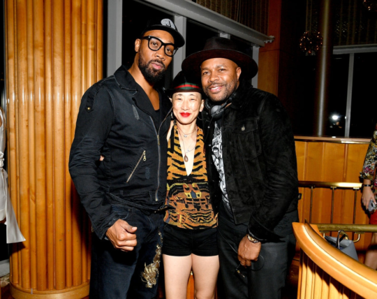 5d94f67496b0e 540x428 - Event Recap: Sophia Chang & More Celebrate Audio Memoir Launch @Sophchang @audible_com @hellosunshine @rza @jheil @bevysmith @djdnice @kimmythepooh @FLYestintheeERA