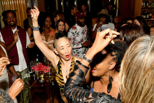 5d94f6cf227c7 540x360 - Event Recap: Sophia Chang & More Celebrate Audio Memoir Launch @Sophchang @audible_com @hellosunshine @rza @jheil @bevysmith @djdnice @kimmythepooh @FLYestintheeERA