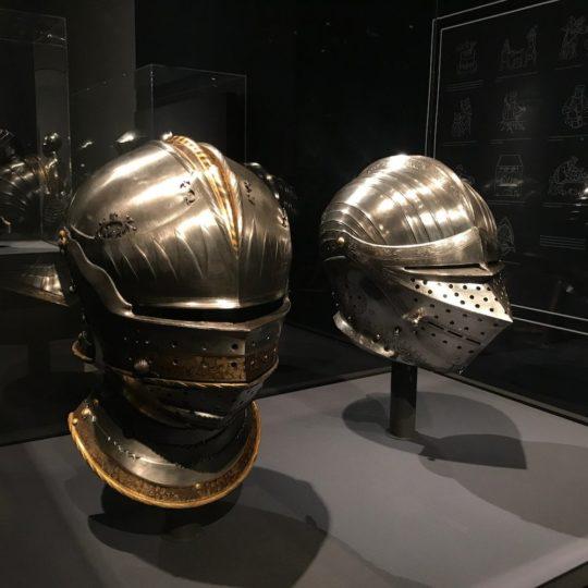 EF5ngvlWkAMKZ J 540x540 - The Last Knight: The Art, Armor, and Ambition of Maximilian IExhibition October 7, 2019 - January 5, 2020 @metmuseum #MetLastKnight