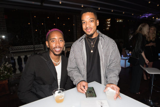 LL CodedPR 3677 540x360 - Event Recap: 2019 Bridal Market CodedPR Afterparty @TheBouqsCo @CodedPR @BTLSVC #nameglo