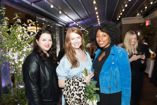 LL CodedPR 3697 540x360 - Event Recap: 2019 Bridal Market CodedPR Afterparty @TheBouqsCo @CodedPR @BTLSVC #nameglo