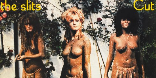 Punk 2 1100x550 540x270 - Punk Lust: Raw Provocation 1971-1985, on view until November 30, 2019 at Museum of Sex @museumofsex