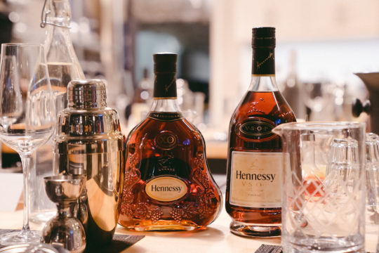 "h 11 540x360 - Event Recap: Hennessy ""Le Voyage"" x Sur la Table Holiday Preview"
