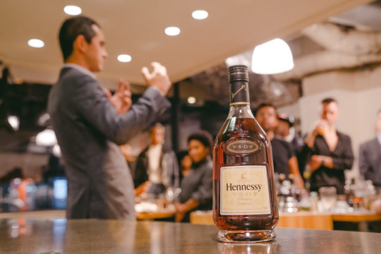 "h 18 540x360 - Event Recap: Hennessy ""Le Voyage"" x Sur la Table Holiday Preview"
