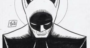 ill.batman.4 300x160 - Illustrating Batman: Eighty Years of Comics and Pop Culture  June 12, 2019 - October 12, 2019 at Society of Illustrators @SOI128 @DCBatman