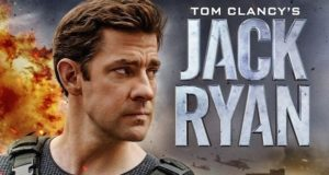 jackryan4 300x160 - Tom Clancy's Jack Ryan Season 2 - Trailer @johnkrasinski @primevideo #JackRyan