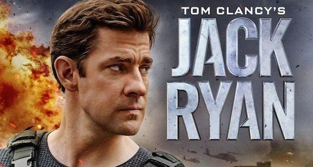 jackryan4 620x330 - Tom Clancy's Jack Ryan Season 2 - Trailer @johnkrasinski @primevideo #JackRyan