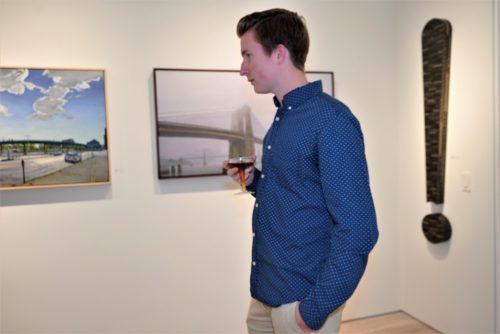 photos by Stella Magloire 116 500x334 - Event Recap: Art Now After Hours Season One Launch @artnowafterhours #artnownyc