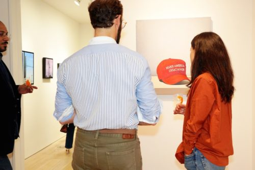 photos by Stella Magloire 118 500x334 - Event Recap: Art Now After Hours Season One Launch @artnowafterhours #artnownyc