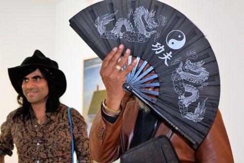 photos by Stella Magloire 340 500x334 - Event Recap: Art Now After Hours Season One Launch @artnowafterhours #artnownyc