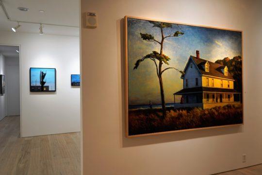photos by Stella Magloire 369 540x360 - Event Recap: Art Now After Hours Season One Launch @artnowafterhours #artnownyc