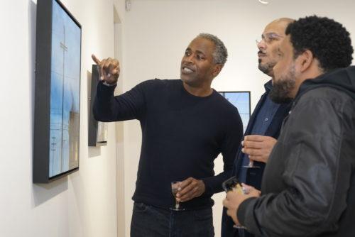 photos by Stella Magloire 93 500x334 - Event Recap: Art Now After Hours Season One Launch @artnowafterhours #artnownyc