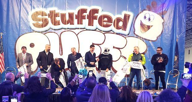 20191119 131436 620x330 - Event Recap: Stuffed Puffs Celebrates Opening of New Plant with DJ Marshmello @stuffedpuffs @marshmellomusic @DCEDSecretary @LVEDC @shalizi @JG_Petrucci @Factoryllc1