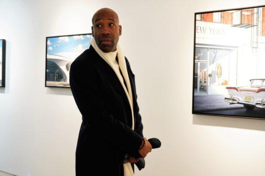 photo by Stella Magloire. 10 540x360 - Event Recap: Art Now After Hours Episode 2 @artnowafterhours #artnownyc
