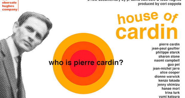 small 620x330 - Feature: House of Cardin Interview with Todd Hughes, P. David Ebersole & Rodrigo Basilicati Cardin by Jonn Nubian @pierrecardin @EbersoleHughes #HouseofCardin