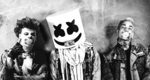 tt 300x160 - Marshmello x YUNGBLUD x blackbear - Tongue Tied @marshmellomusic @yungblud @iamblackbear