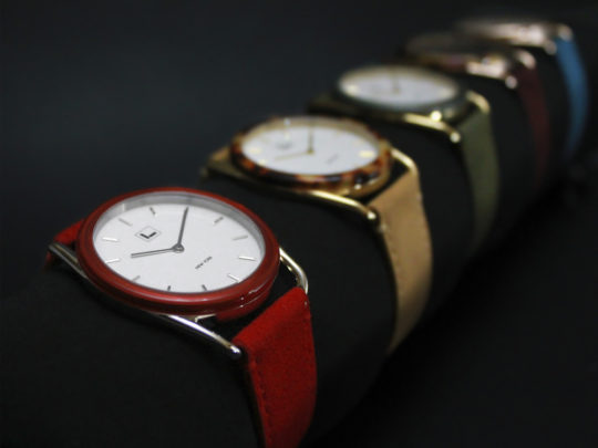 All In 540x405 - #StyleWatch: FUBU Watches @FBTHECOLLECTION #fubuwatches #fubu