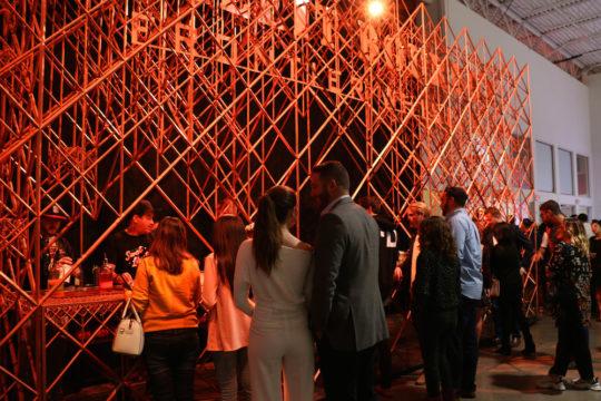 Bulleit Bourbon 1 540x360 - Event Recap: Spectrum Miami and Red Dot Miami 2019 @reddotmiamiart @SpectrumMiami #MiamiArtWeek