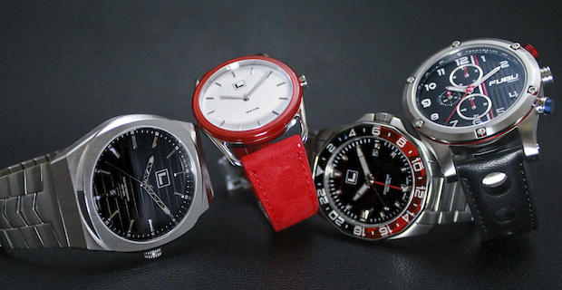 Collection - #StyleWatch: FUBU Watches @FBTHECOLLECTION #fubuwatches #fubu
