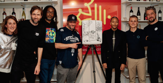 DSC 0178 PANO 540x274 - Event Recap: Stellina and Stellin'art by Vaonis @Vaonis_fr #stellinart #stellina