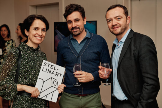 DSC 0208 540x360 - Event Recap: Stellina and Stellin'art by Vaonis @Vaonis_fr #stellinart #stellina
