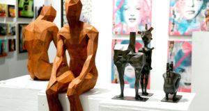 EUROPEAN DESIGN ART Philippe Timmermans 300x160 - Event Recap: Spectrum Miami and Red Dot Miami 2019 @reddotmiamiart @SpectrumMiami #MiamiArtWeek
