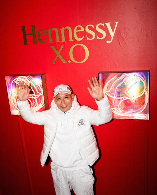BI0A7226 540x669 - Event Recap: Hennessey Lunar New Year 2020 Celebration @hennessyus #YearoftheRat