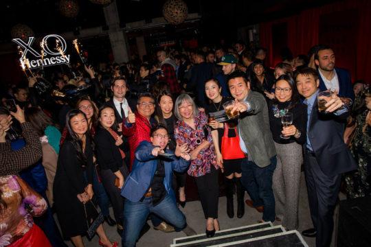 BI0A7530 540x360 - Event Recap: Hennessey Lunar New Year 2020 Celebration @hennessyus #YearoftheRat