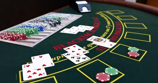 cs - The joy of casino table games