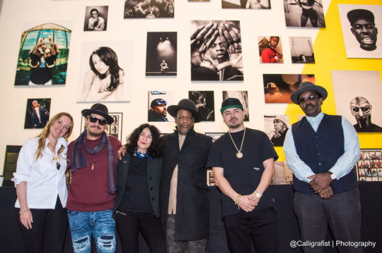 iCP Opening 2020 26 2 540x359 - Event Recap: Opening Reception for the new ICP and its inaugural exhibitions @ICPhotog @Tyler_Mitchell_ @ContactHighProj