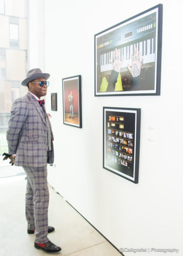 iCP Opening 2020 28 1 358x500 - Event Recap: Opening Reception for the new ICP and its inaugural exhibitions @ICPhotog @Tyler_Mitchell_ @ContactHighProj