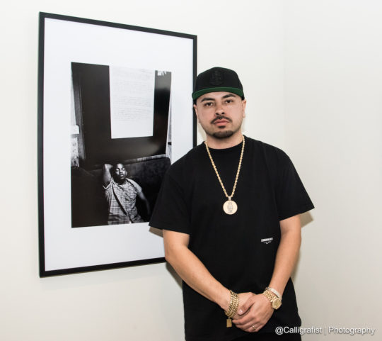 iCP Opening 2020 33 540x481 - Event Recap: Opening Reception for the new ICP and its inaugural exhibitions @ICPhotog @Tyler_Mitchell_ @ContactHighProj