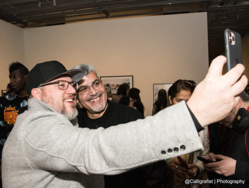 iCP Opening 2020 45 500x378 - Event Recap: Opening Reception for the new ICP and its inaugural exhibitions @ICPhotog @Tyler_Mitchell_ @ContactHighProj