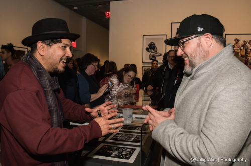 iCP Opening 2020 60 500x332 - Event Recap: Opening Reception for the new ICP and its inaugural exhibitions @ICPhotog @Tyler_Mitchell_ @ContactHighProj
