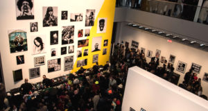 iCP Opening 2020 62 2 300x160 - Event Recap: Opening Reception for the new ICP and its inaugural exhibitions @ICPhotog @Tyler_Mitchell_ @ContactHighProj