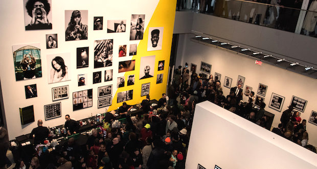 iCP Opening 2020 62 2 620x330 - Event Recap: Opening Reception for the new ICP and its inaugural exhibitions @ICPhotog @Tyler_Mitchell_ @ContactHighProj