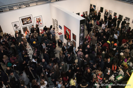 iCP Opening 2020 63 540x359 - Event Recap: Opening Reception for the new ICP and its inaugural exhibitions @ICPhotog @Tyler_Mitchell_ @ContactHighProj