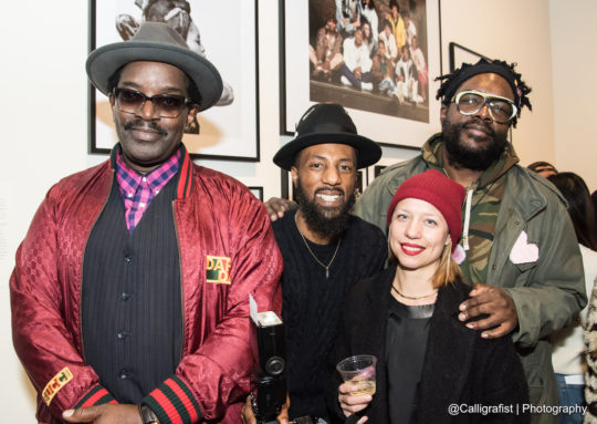 iCP Opening 2020 64 540x383 - Event Recap: Opening Reception for the new ICP and its inaugural exhibitions @ICPhotog @Tyler_Mitchell_ @ContactHighProj